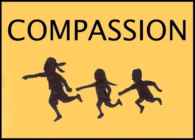 Comapssion